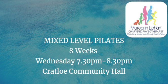 MIXED PILATES 2019